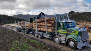 MHL Haulage starts in the North
